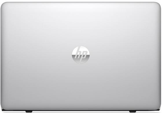 "Ноутбук HP EliteBook 850 G4 15.6"" 1920x1080 Intel Core i5-7300U 256 Gb 8Gb Radeon R7 M465 2048 Мб черный Windows 10 Professional 1EN75EA"