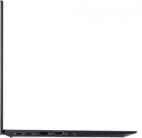 "Ультрабук Lenovo ThinkPad X1 Carbon 5 14"" 2560x1440 Intel Core i7-7500U 1024 Gb 16Gb 3G 4G LTE Intel HD Graphics 620 черный Windows 10 Professional 20HR0067RT"