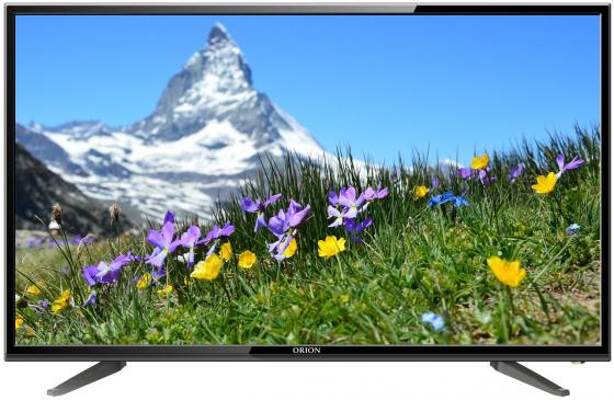 "Телевизор LED 32"" Orion OLT-32400 черный 1366x768 50 Гц VGA"