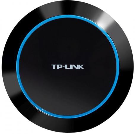 Портативное зарядное устройство TP-LINK UP525 1040мАч USB черный зарядное устройство soalr 16800mah usb ipad iphone samsug usb dc 5v computure