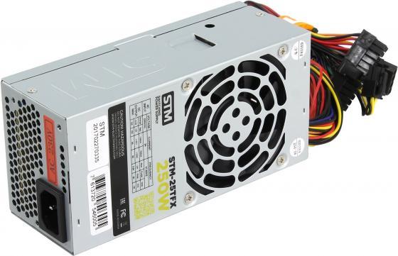 Блок питания TFX 250 Вт STM STM-TFX25 блок питания stm electronics 500w 50shb silver