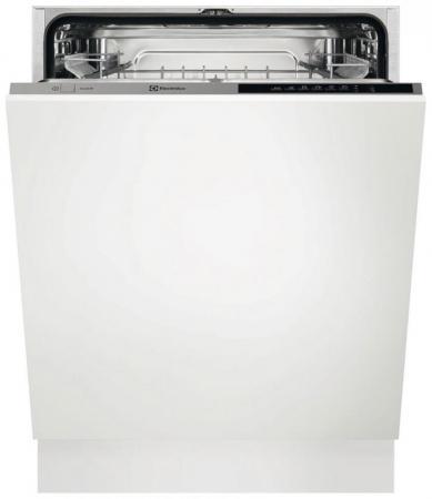 Посудомоечная машина Electrolux ESL95321LO белый