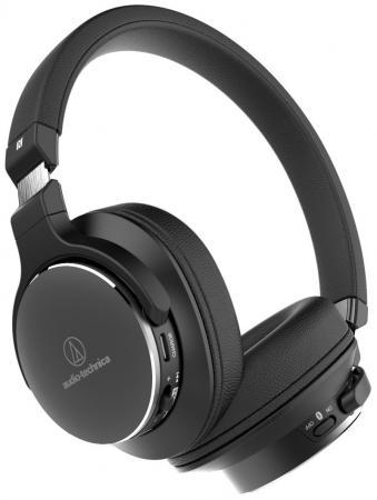 Гарнитура Audio-Technica ATH-SR5BT черный наушники audio technica ath sr5bt bk