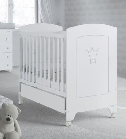 Кроватка Micuna Valentina (white) амлодипин таб 10мг 30
