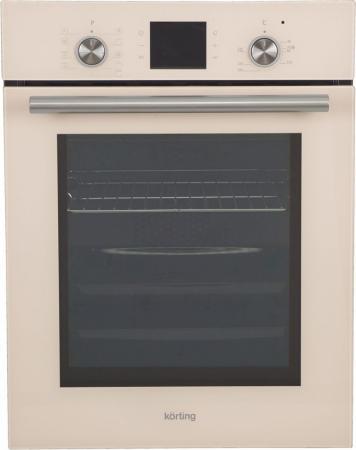 Электрический шкаф Korting OKB 7951 CMB бежевый цена и фото