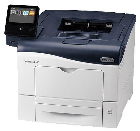 Принтер Xerox VersaLink C400DN цветной A4 35ppm 600х600 Ethernet USB