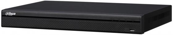 Видеорегистратор сетевой Dahua DHI-XVR5432L 4хHDD 6Тб HDMI VGA до 32 каналов видеорегистратор сетевой dahua dhi nvr4216 16p 4ks2 2хhdd 6тб hdmi vga до 16 каналов