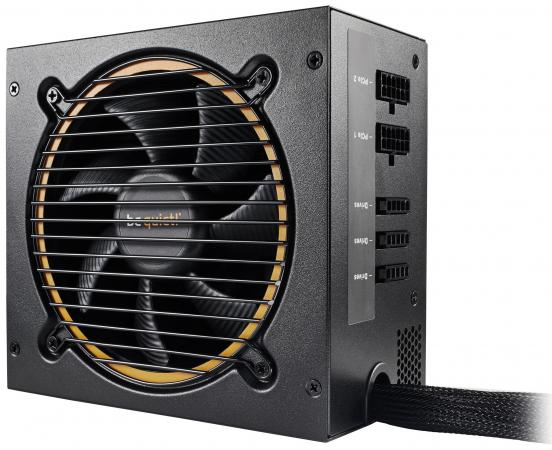 Блок питания ATX 700 Вт Be quiet Pure Power 10-CM BN279 блок питания atx 1000 вт be quiet dark