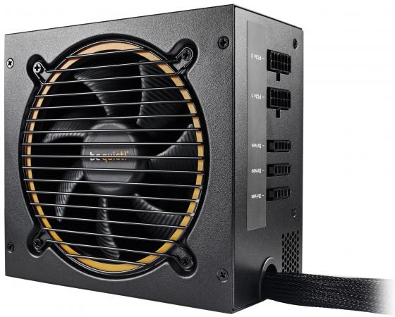 Блок питания ATX 400 Вт Be quiet Pure Power 10-CM BN276 блок питания accord atx 1000w gold acc 1000w 80g 80 gold 24 8 4 4pin apfc 140mm fan 7xsata rtl