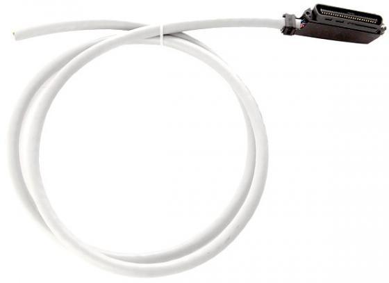 Кабель Panasonic Amphenol 2.5м кабель panasonic amphenol 2 5м