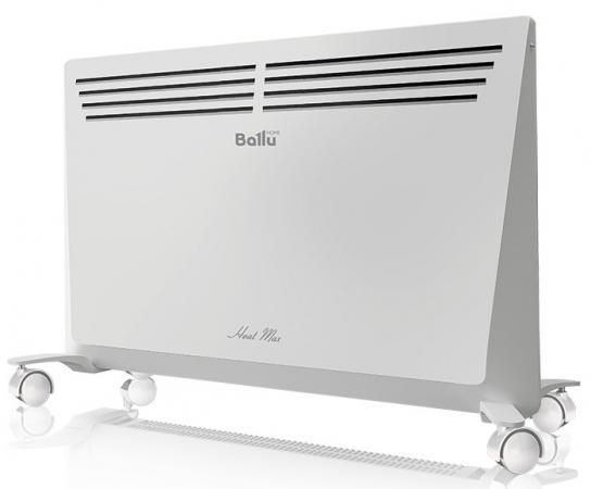 Конвектор BALLU BEC/HMM-1000 1000 Вт белый масляный радиатор ballu comfort 1000 вт белый boh cm 05wdn
