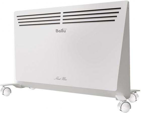 Конвектор BALLU BEC/HMM-2000 2000 Вт белый