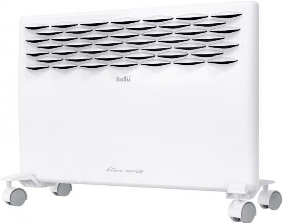 Конвектор BALLU Ettore BEC/ETER-1000 1000 Вт белый