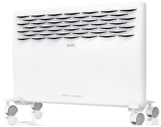 Конвектор BALLU Ettore BEC/ETER-1500 1500 Вт белый