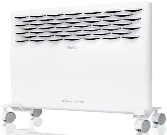 Конвектор BALLU Ettore BEC/ETMR-1000 1000 Вт белый