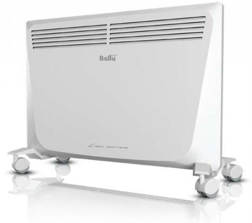 Конвектор BALLU Ettore BEC/ETMR-1500 1500 Вт белый