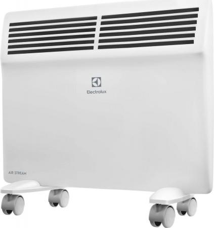 Конвектор Electrolux ECH/AS-1000 MR 1000 Вт белый цена