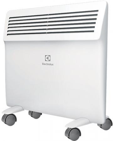 Конвектор Electrolux ECH/AS-1500 ER 1500 Вт белый конвектор electrolux ech b 1500 e brilliant 1500 вт таймер дисплей чёрный