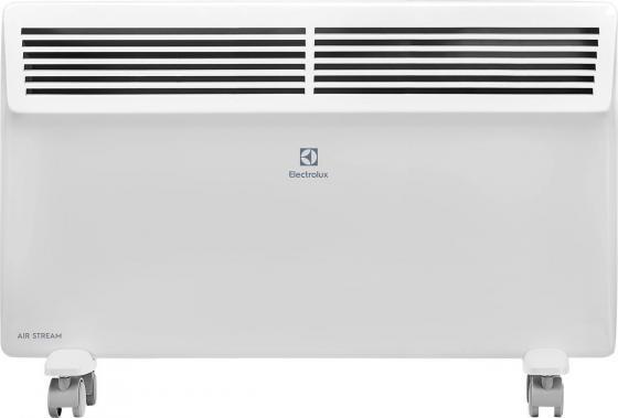 Конвектор Electrolux ECH/AS-2000 ER 2000 Вт белый конвектор electrolux ech as 2000 er 2000 вт таймер термостат колеса для перемещения белый