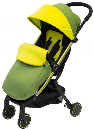 Прогулочная коляска Sweet Baby Сombina Tutto (cetriolo)