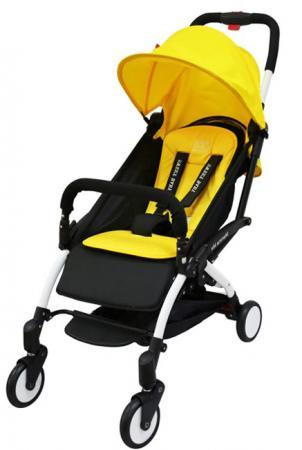ПрогулочнаяколяскаSweetBabyMammaMia(cannes) прогулочная коляска cool baby kdd 6699gb t fuchsia light grey