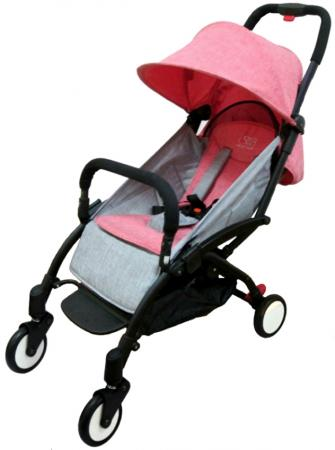 ПрогулочнаяколяскаSweetBabyMammaMiaLinen(milos) прогулочная коляска cool baby kdd 6699gb t fuchsia light grey
