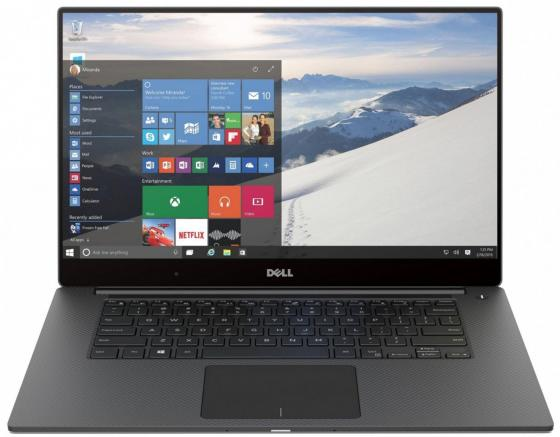Ноутбук DELL Precision 5520 15.6 3840x2160 Intel Xeon-E3-1505M v5 512 Gb 16Gb nVidia Quadro M1200M 4096 Мб черный Windows 10 Professional 5520-7997 моноблок 27 dell xps 7760 3840 x 2160 multi touch intel core i7 7700 16gb ssd 512 radeon rx 570 8192 мб windows 10 home серебристый черный 7760 2223