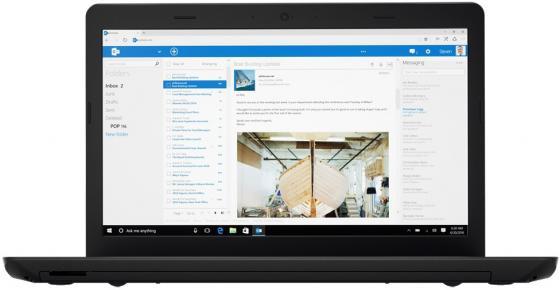 Фото Ноутбук Lenovo ThinkPad EDGE E570 15.6 1920x1080 Intel Core i3-6006U 500 Gb 4Gb Wi-Fi Intel HD Graphics 520 черный DOS 20H500BWRT моноблок lenovo ideacentre aio 520 24iku ms silver f0d2003urk intel core i5 7200u 2 5 ghz 8192mb 1000gb dvd rw intel hd graphics wi fi bluetooth cam 23 8 1920x1080 dos