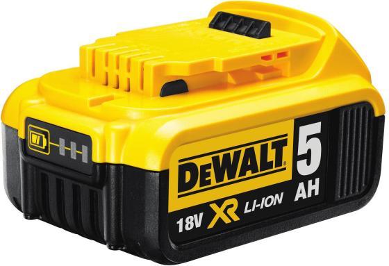 Аккумулятор DeWalt DCB184-XJ wenger wenger w11 17 brown