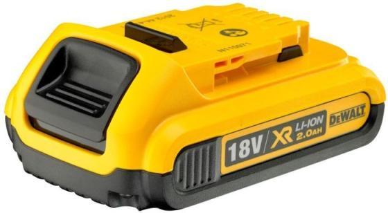 Аккумулятор DeWalt DCB183-XJ аккумулятор dewalt dcb184 xj