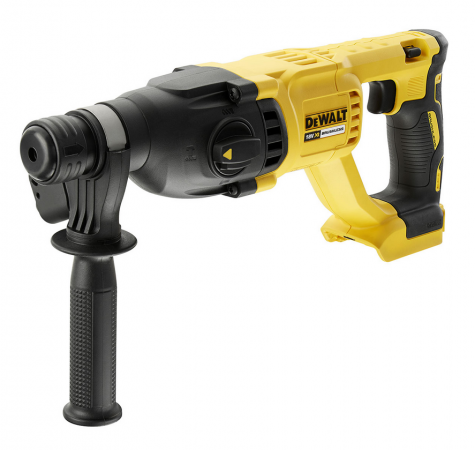 Перфоратор DeWalt DCH133N-XJ SDS-Plus 18Вт перфоратор sds plus kolner krh 680h