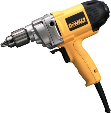 Дрель-миксер DeWalt D21520-QS 710Вт дрель dewalt d21520
