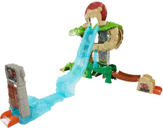 Игровой набор Barbie (Mattel) Blaze Вспыш: Энимал Айлэнд DYN42 игровые наборы mattel форсаж игровой набор