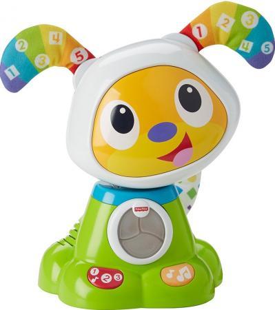 Развивающая игрушка Fisher Price Щенок Робота Бибо FBC96
