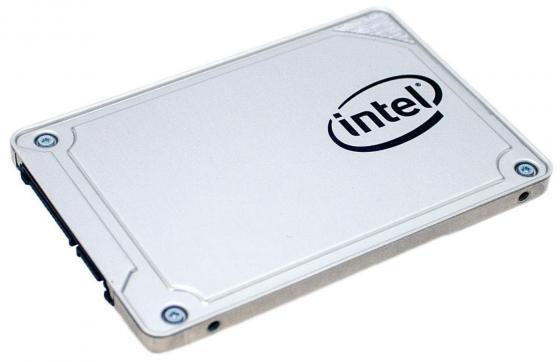 Твердотельный накопитель SSD 2.5 512Gb Intel 545s Read 550Mb/s Write 500Mb/s SATAIII SSDSC2KW512G8X1 твердотельный накопитель ssd 2 5 400gb intel s3610 series read 550mb s write 400mb s sataiii ssdsc2bx400g401 940781