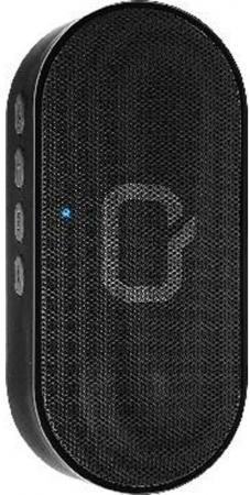 купить Портативная акустика Qumo X2 BT0002 черный онлайн