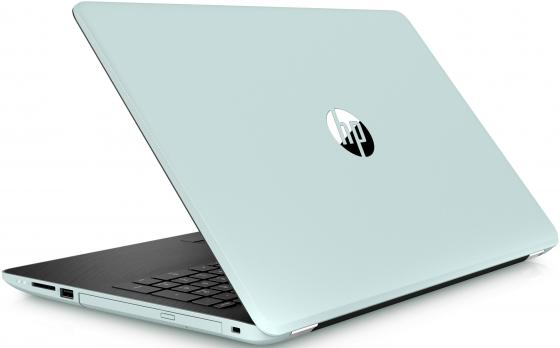 "Ноутбук HP 15-bw511ur 15.6"" 1920x1080 AMD A6-9220 1 Tb 4Gb AMD Radeon 520 2048 Мб зелёный черный Windows 10 Home"