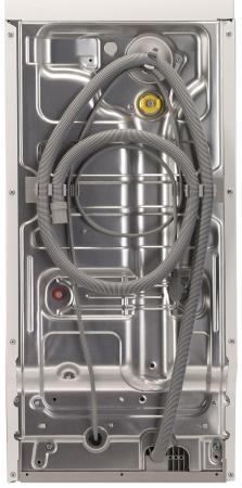 Стиральная машина Electrolux EWT 1567 VIW белый цена и фото