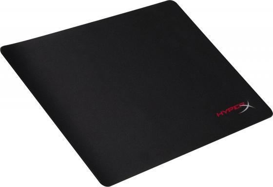 Коврик для мыши Kingston HyperX Fury S Pro Mousepad M черный HX-MPFS-M usb flash накопитель 128gb kingston hyperx hxs3 128gb usb3 1 черный