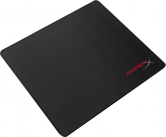 Коврик для мыши Kingston HyperX FURY S Pro Mousepad L черный HX-MPFS-L usb flash накопитель 128gb kingston hyperx hxs3 128gb usb3 1 черный