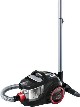 лучшая цена Пылесос Bosch BGS2UPWER1 сухая уборка чёрный