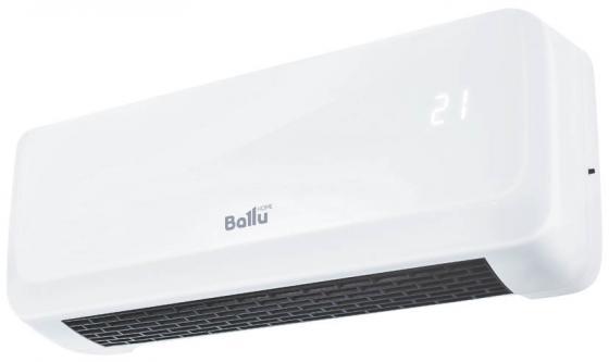 Тепловентилятор BALLU BFH/W-201L 2000 Вт белый ballu bwh s 100 nexus
