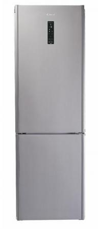 Холодильник Candy CKBN 6180 IS серебристый