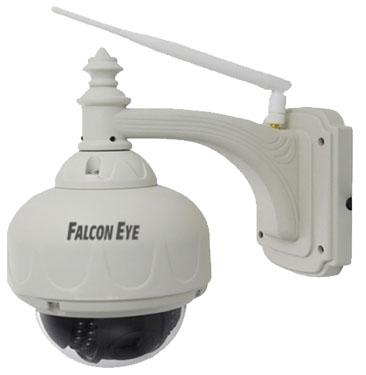 Видеокамера IP Falcon Eye FE-OMTR1000 цветная falcon eye fe nr 2104 ip видеорегистратор black