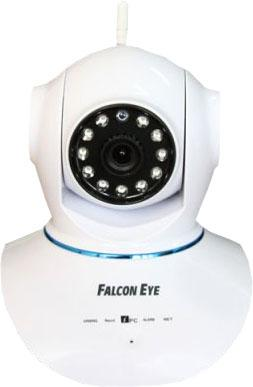 Камера IP Falcon EYE FE-MTR1000 CMOS 3.6 мм 1280 x 720 RJ-45 LAN Wi-Fi белый falcon eye fe nr 2104 ip видеорегистратор black