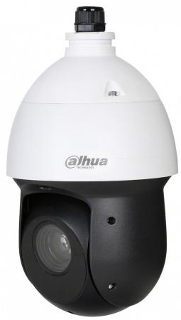 Видеокамера IP Dahua DH-SD49225T-HN 4.8-120мм цветная корп.:белый видеокамера ip dahua dh sd6c230t hn 1 2 7