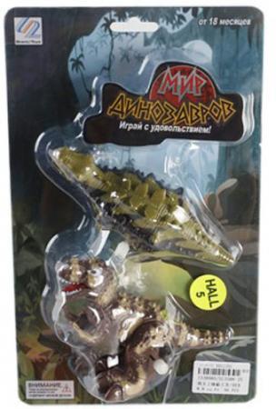 Игровой набор Shantou Gepai Мир динозавров SL5588-2S
