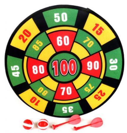 Спортивная игра дартс Shantou Gepai 6927715626742 спортивная игра shantou gepai дартс 6927715626742