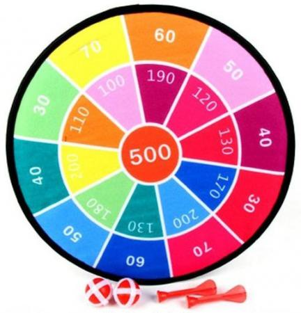 Спортивная игра дартс Shantou Gepai 6927715839746