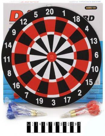 Спортивная игра дартс Shantou Gepai 6927715811438 спортивная игра shantou gepai дартс 6927715626742
